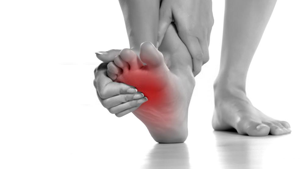 Metatarsalgia. Me duelen los dedos de los pies, causa y tratamiento
